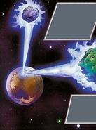 Comic Spherus Magna Rejoining