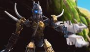 Tarix Legendan paluussa