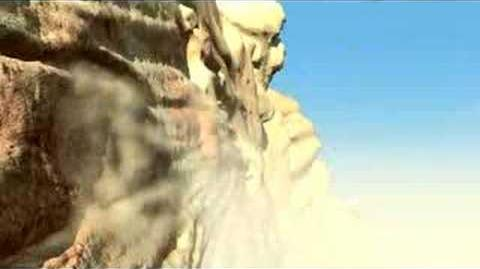 Bionicle Pohatu Nuva Video