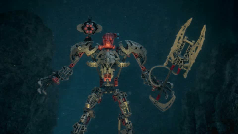 Maxilos Robots