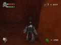 LBLMN Secret Enterance in Onu-Koro cave
