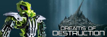 Dreams of Destruction