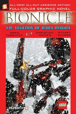 401px-Graphic Novel 8 Legends of Bara Magna-1-.jpg