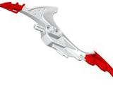 Cuchillos de Dientes de Tiburón