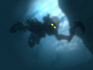 CGI-Gali Beneath the Surface