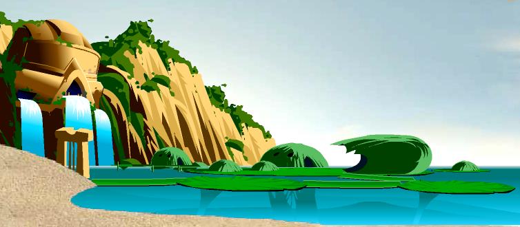 Ga-Wahi Beach