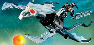 Takea\Ray Hybrid