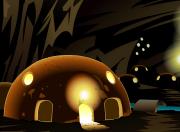 180px-MNOLG Onu-Koro Hut Exterior