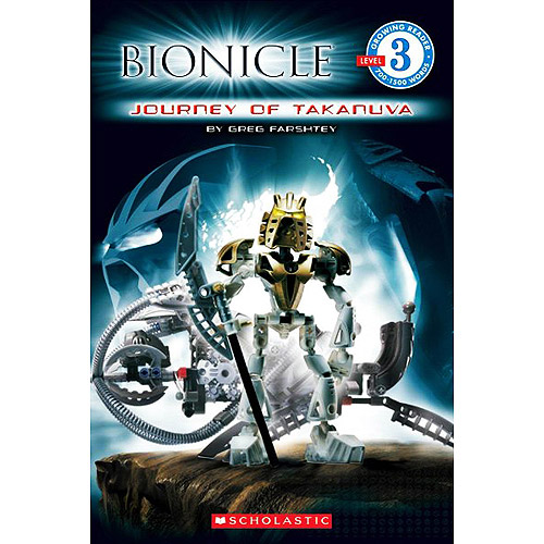 BIONICLE: Journey of Takanuva