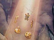 Kultainenhaarniska