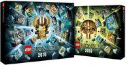 BIONICLE G2 - Prizes