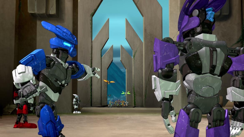 Destroyer's Game