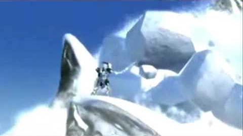 Bionicle Gravity Hurts