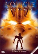 Bionicle ljusets mask filmen