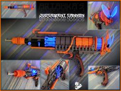 Judgement Cannon