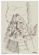 Faber Files Turaga temple1