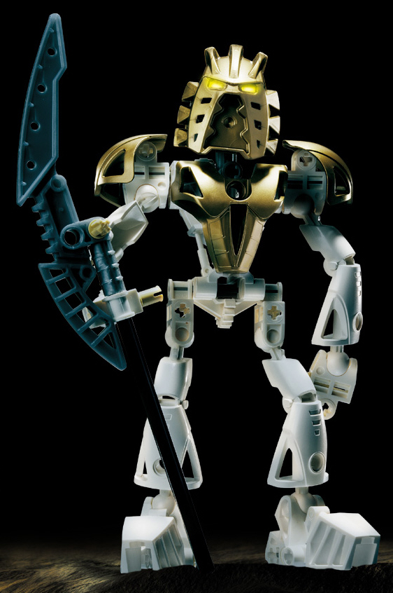 Toa of Light
