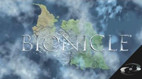BIONICLE Retrospective