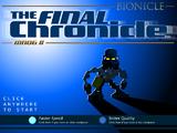 Mata Nui Online Game II: The Final Chronicle