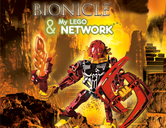 BIONICLE Campaign