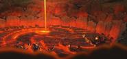Vulcanuksen areena
