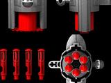 Cordak-Blaster