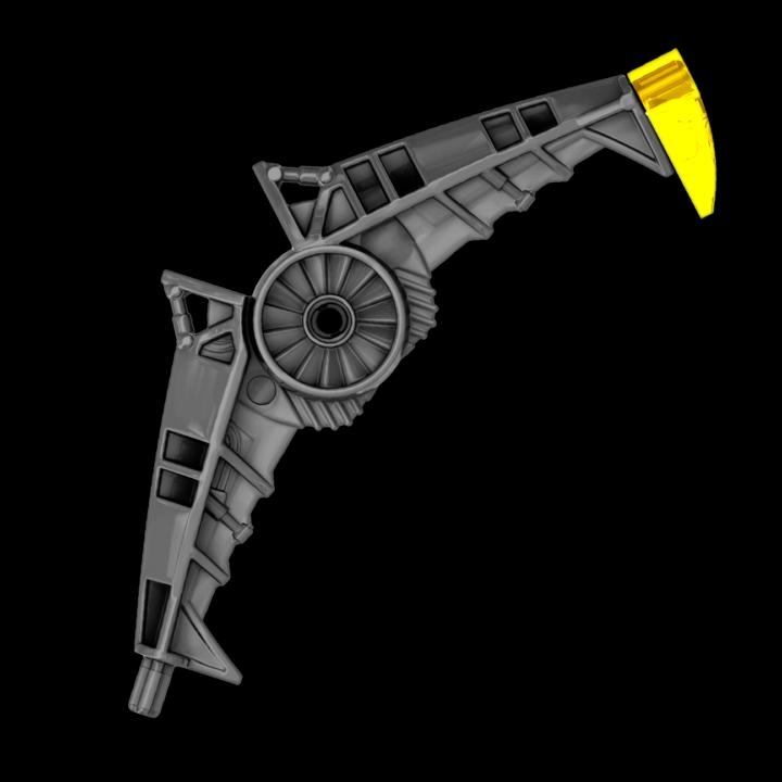 Stormerangs