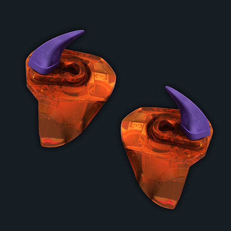 Doom Spikes