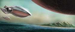Arte Aeronaves Acercándose a Mata Nui.jpg