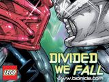 Comic 9: Divided We Fall