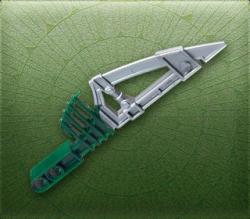 Fang Blades
