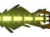 Espadas de Fuego Energizadas