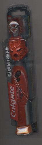 Bionicle Tooth Brush
