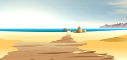 Motara Desert & the beach of Leva Bay.png