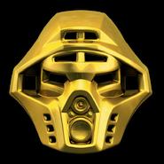 Kultainen maanaamio