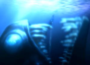 Dweller in the Deep