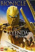 BIONICLE La Leyenda Renace Español