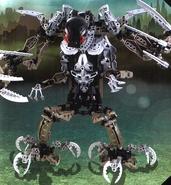 Dark Hunter Gladiator
