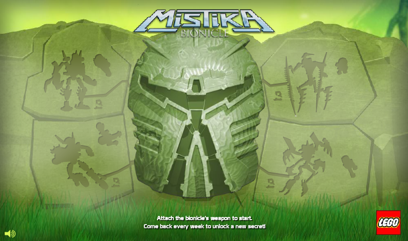 Mistika: Swamp of Secrets