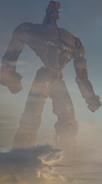 Teridax CGI