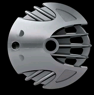 Magnetism Shield