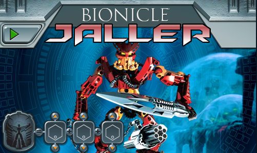 Command Toa Jaller