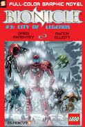 GN3 City of Legends