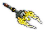 Elemental Sandstone Blaster