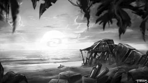 Memories from Turaga Beach