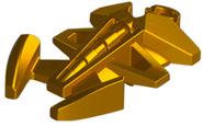 Goldene Rüstung Panzerung