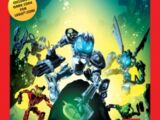 BIONICLE 6: The Underwater City