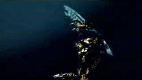 2006 Comercial de los Titanes