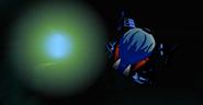 Gahlok hyökkää Onu-Koroon