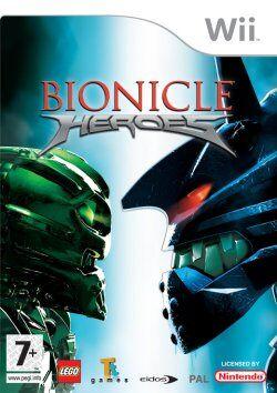 BIONICLE Heroes kansi.jpg